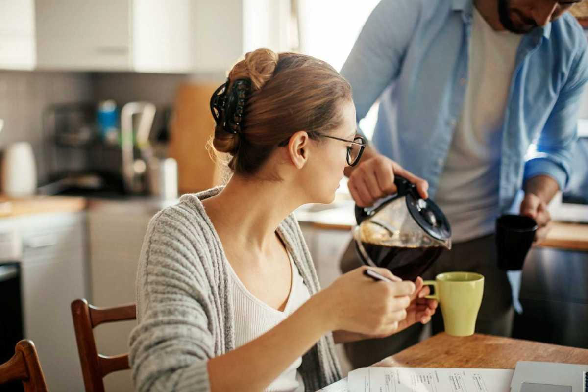 Weight Loss Tips Bad Habits Coffee Unhealthy Diet