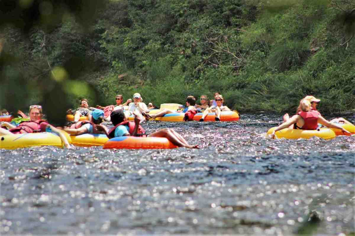 dangerous germs german river sports