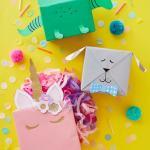 Geschenke Lustig Verpacken Tipps Und 9 Originelle Ideen Mit Anleitung