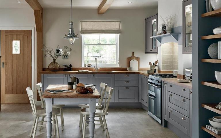 Dunkelbraune Küche Welche Wandfarbe | Front Integrale Im ...