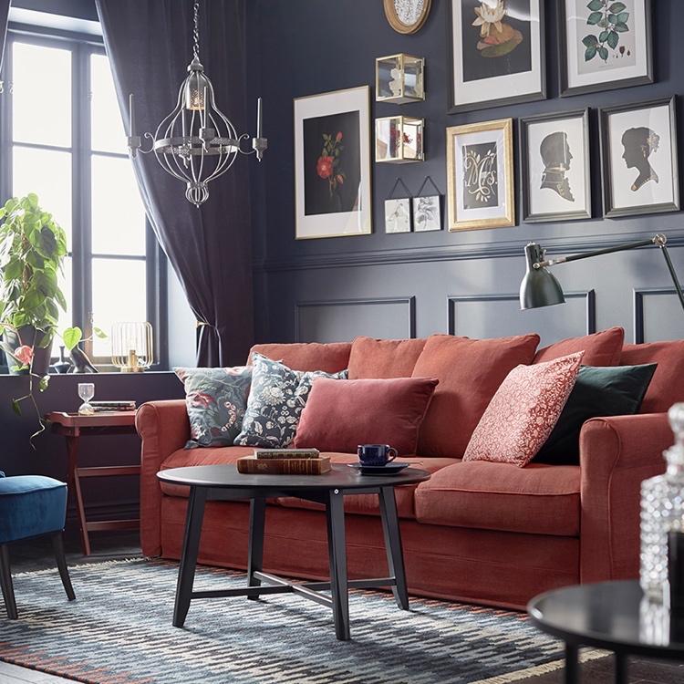 Ikea Katalog 2021 Das sind die coolsten Einrichtung Neuheiten
