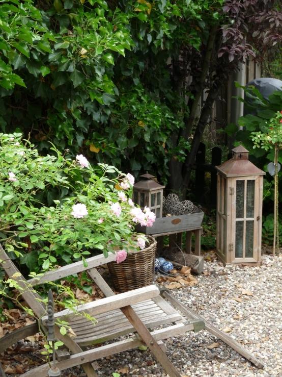 Ides Pratiques Pour L Amnagement De Jardin Et Terrasse