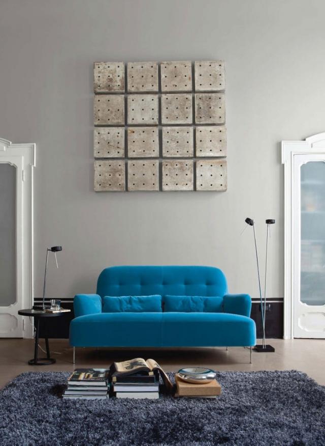 Meubles de salon modernes et de design contemporain