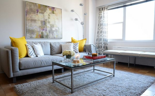 Les tendances de couleurs dans la dcoration du domicile