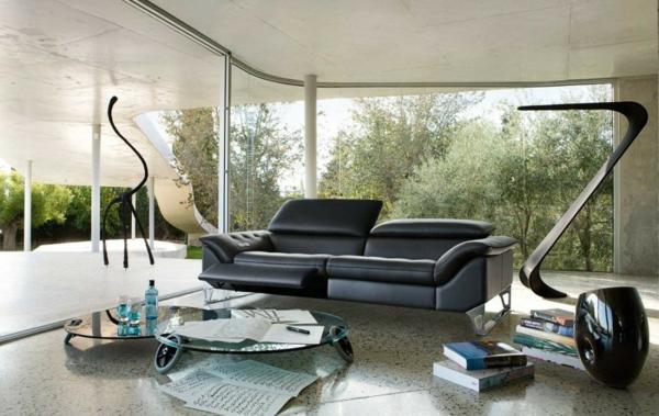 120 ides de meubles de salon luxueux par Roche Bobois