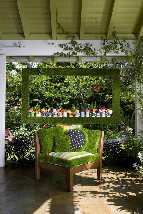 17 ides cratives de dcoration de jardin  petit prix