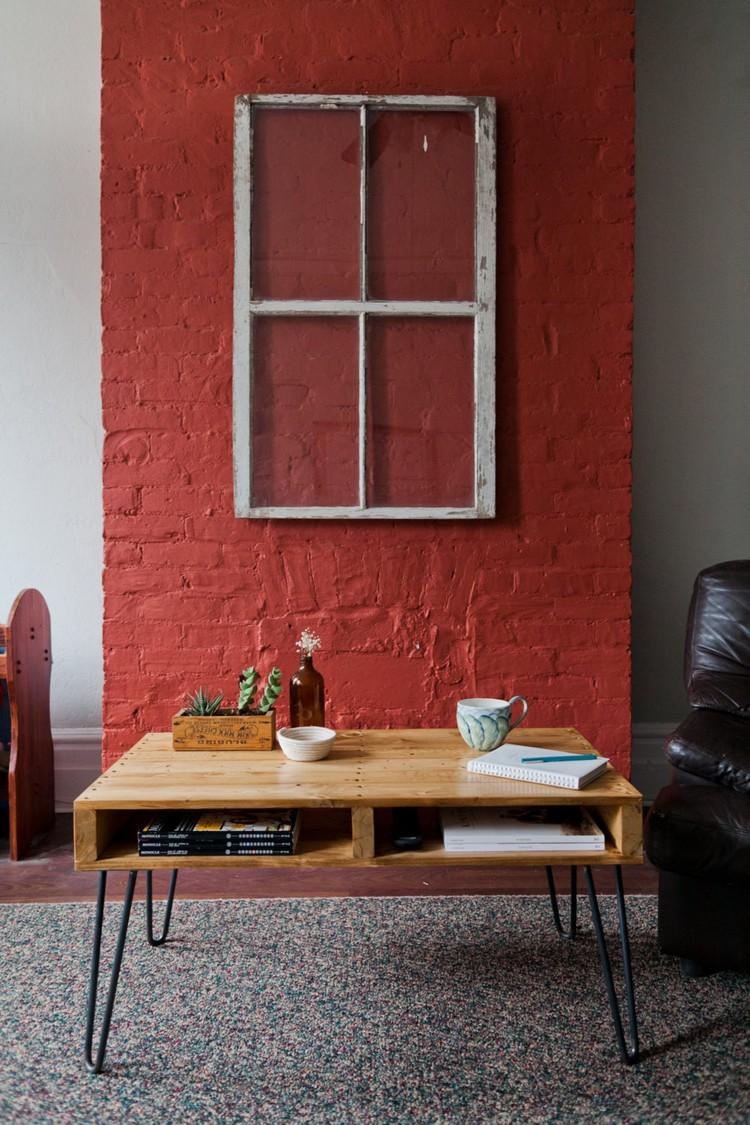 Construire Une Table De Jardin En Mosaique - Décoration de maison ...
