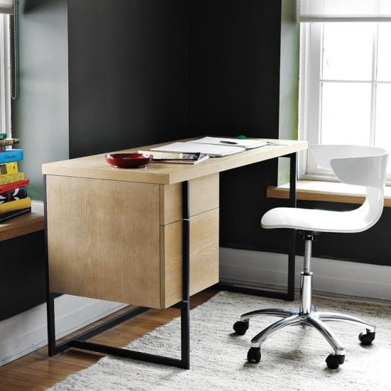 mobilier de bureau a domicile 100 idees creatives