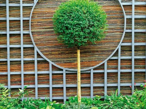 B M Clôtures Aménagement Décoration De Jardin