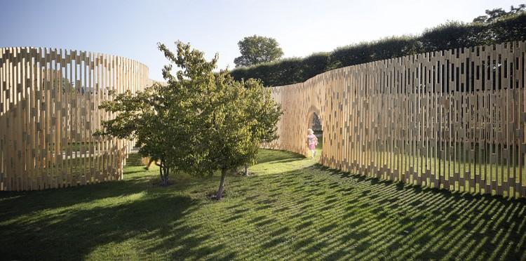 Design Exterieur Jardin Deco Cloture Jardin Palissade Mur Brise ...