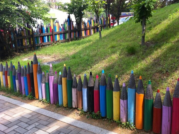 Garden Decoration Ideas | Ideasidea