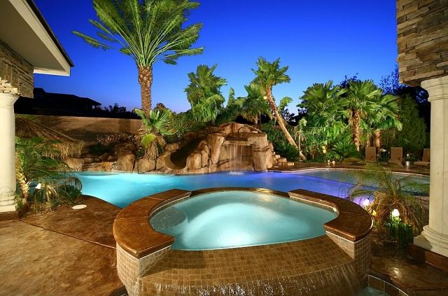 105 ides pour amnagement de piscine de jardin moderne