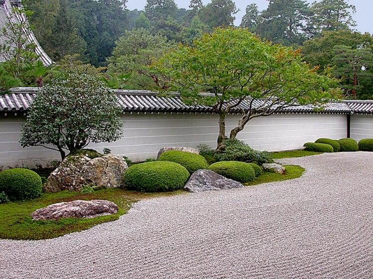 Amnagement paysager moderne 104 ides de jardin design