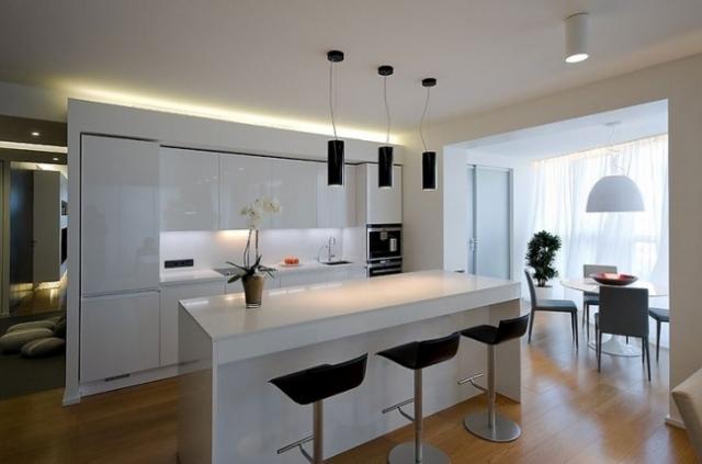 S Design Interieur Cuisine Design Design Cuisine Moderne Styles Idees