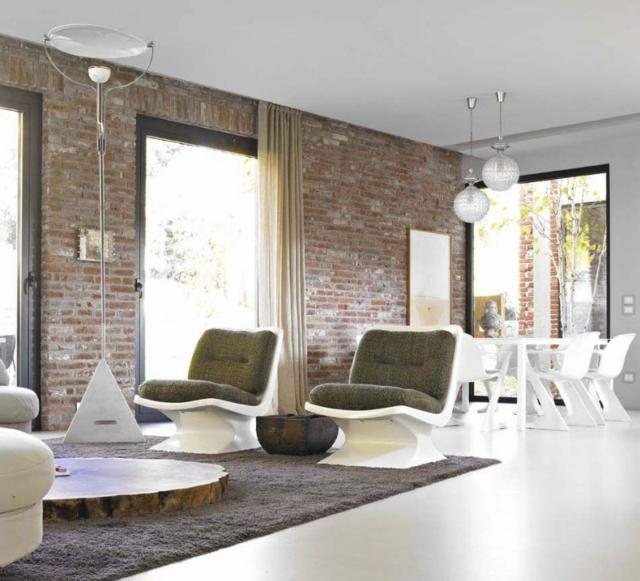 75 ides originales pour amnagement de salon moderne
