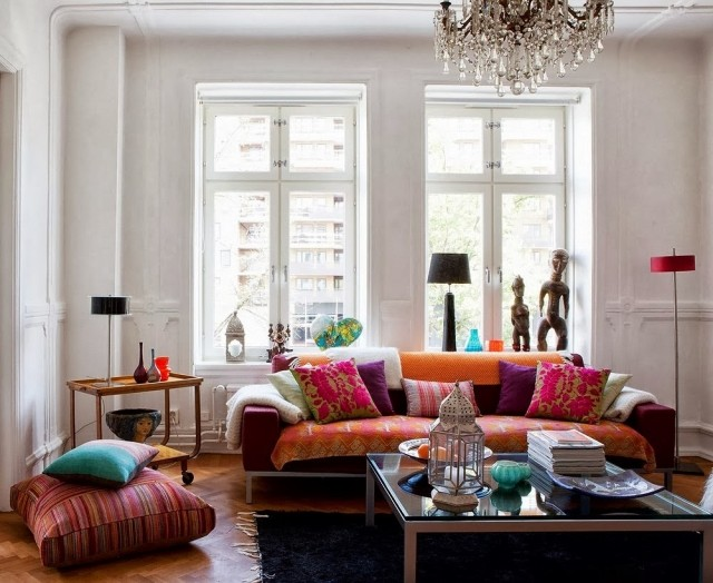 indogate com maison moderne decoration