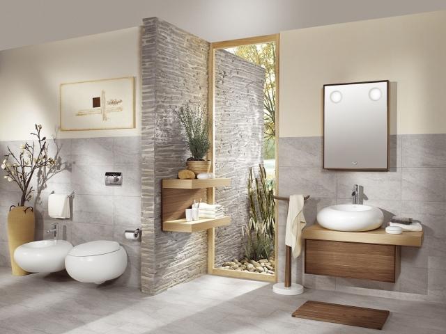 salle de bain quels accessoires