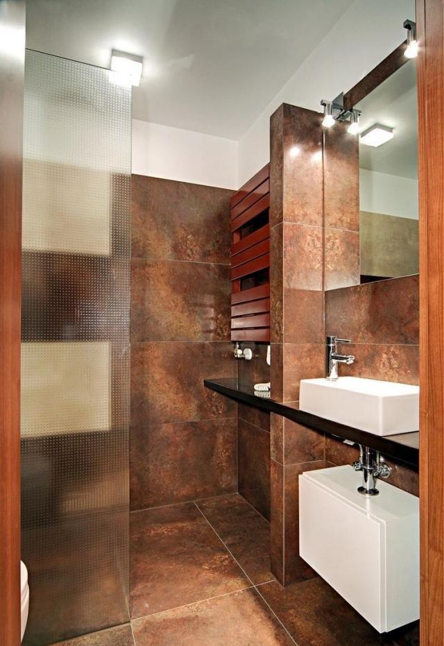 28 ides damnagement salle de bain petite surface