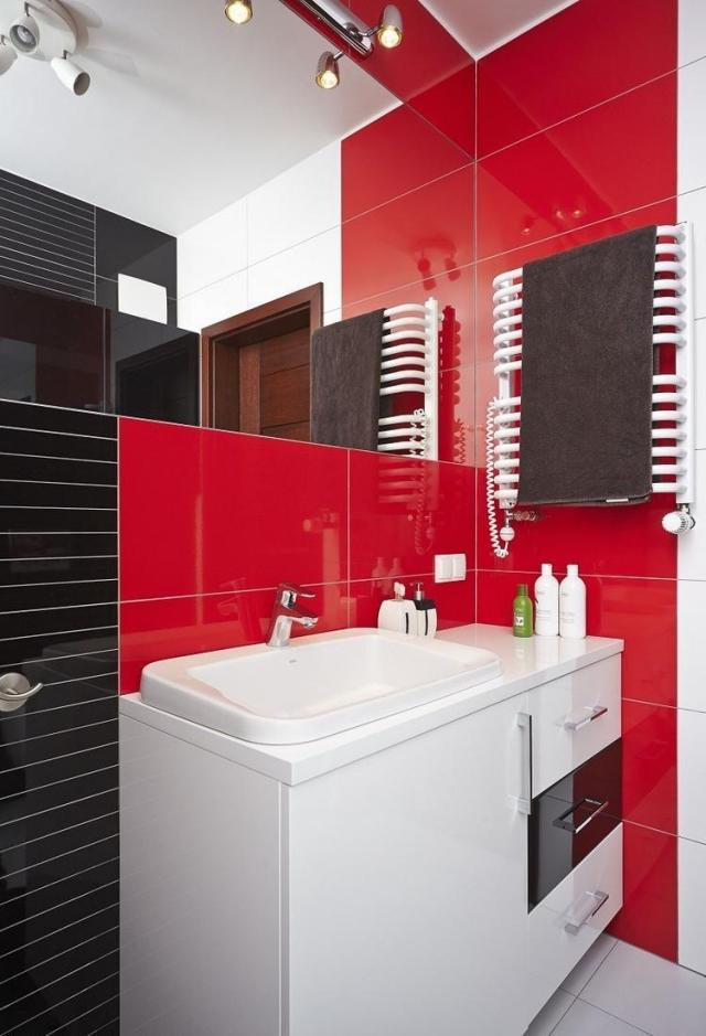 amenager une salle de bain moderne 30