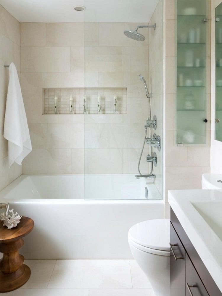 salle de bain petite surface