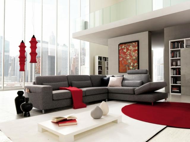 70 ides de canap design pour personnaliser espace salon