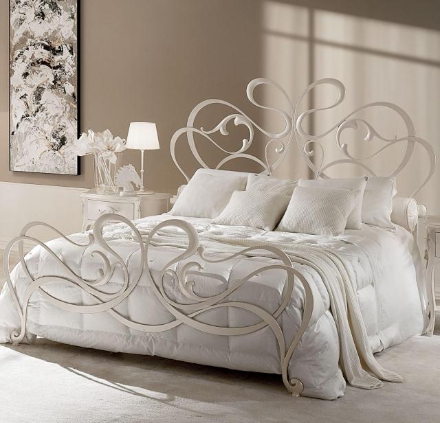 Chambre baroque  dco baroque dans la chambre  coucher