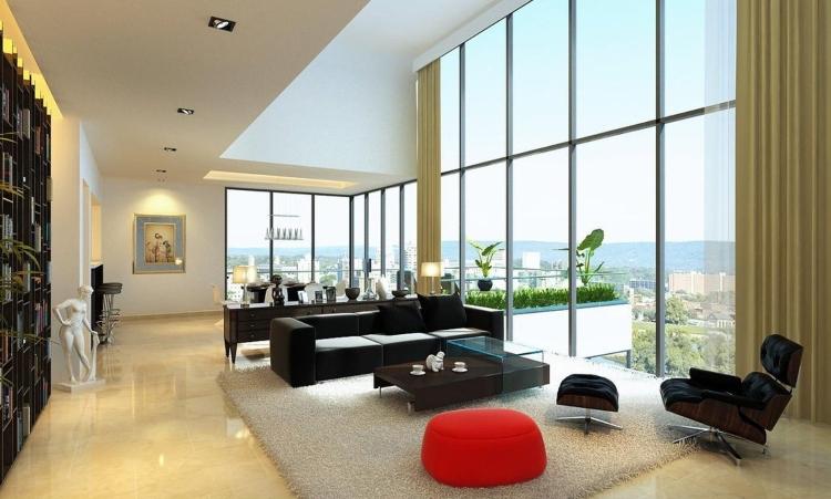 deco appartement moderne 30 idees superbes pour chaque piece