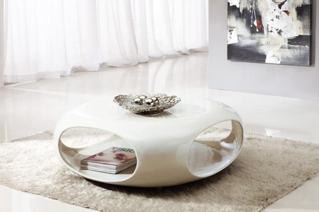 table basse design le bijou dans