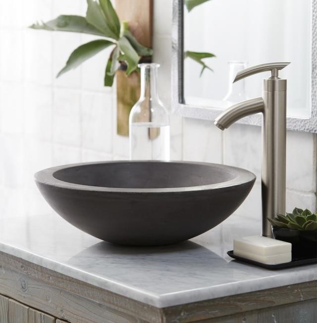 25 ides originales damnagement salle de bain moderne