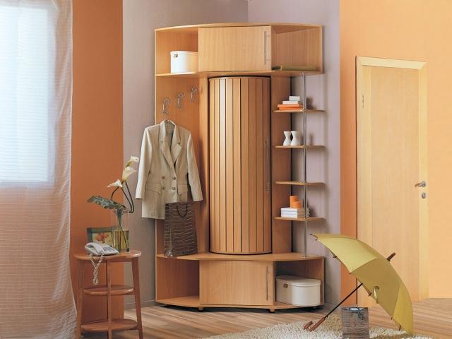 meuble d entree sympa pour embellir