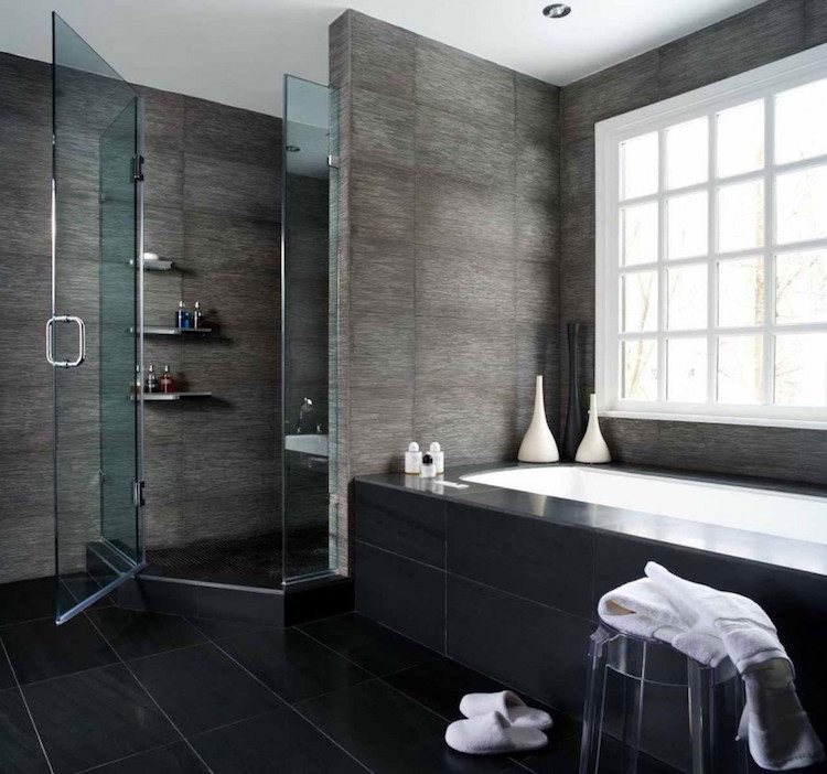 modele de salle de bain 30 designs