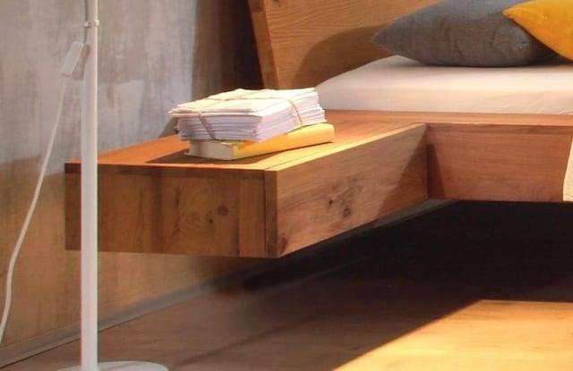 Table De Nuit 31 Ides Pour Chambre Coucher Chic Et Sympa