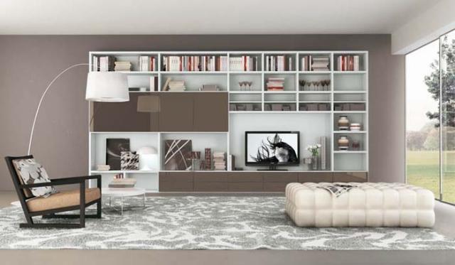 Dcoration Salon 32 Ides Pour Embellir Votre Espace Maison