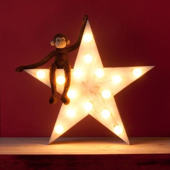 Luminaire pour la chambre enfant 20 ides super originales
