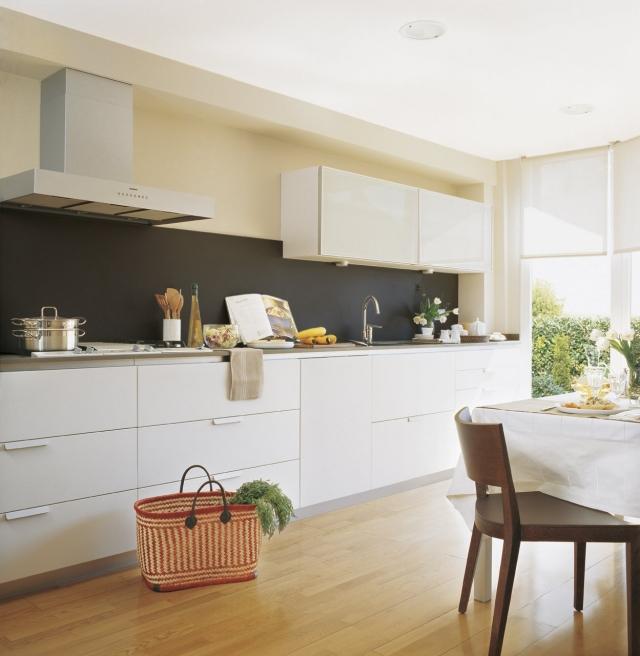 changer le plan de travail de la cuisine