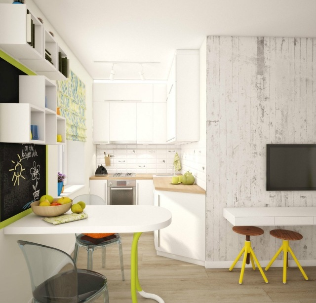 meuble de cuisine indépendant