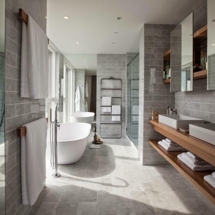 idees salle de bains plus de confort