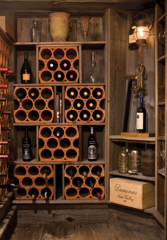 Propos Du Vin Et La Cave Vin Maison 18 Ides Lgantes