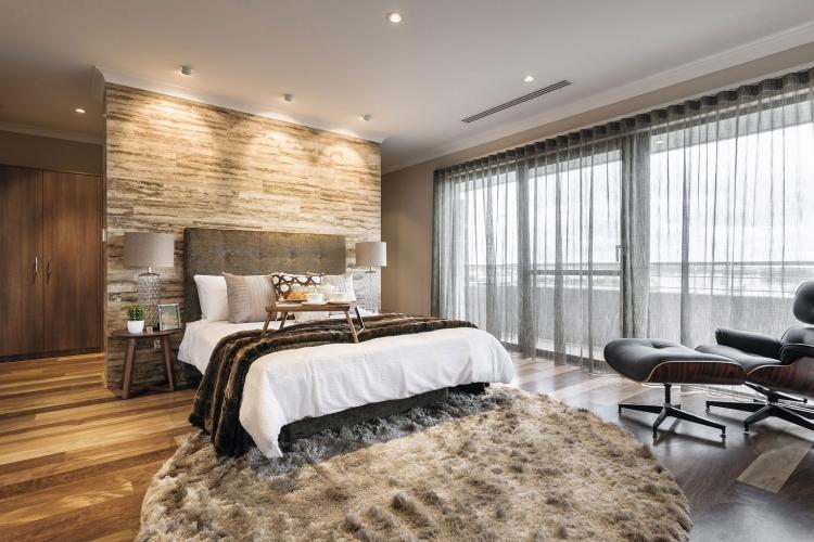 élégant Chambre Contemporaine Style – Belles Idées de Design de Maison