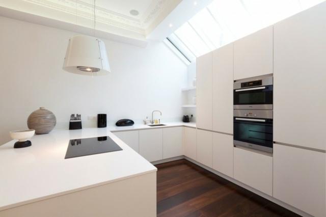 Küche In U Form Ikea   Stilvoll Steckdosen Für Arbeitsplatte ...