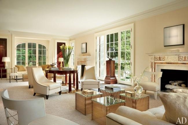 Design de salon moderne en 20 ides par les top concepteurs