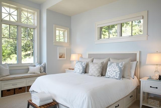 Ide peinture chambre quelle couleur choisir notre espace