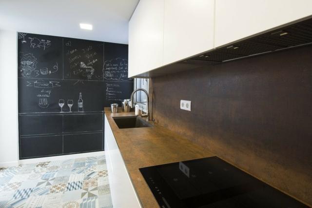 73 Ides De Cuisine Moderne Avec Lot Bar Ou Table Manger