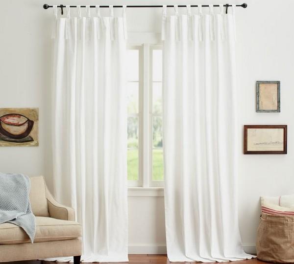 profitez rideaux embellir espace