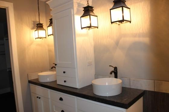 Luminaire salle de bains 30 idees inspirantes pour espace