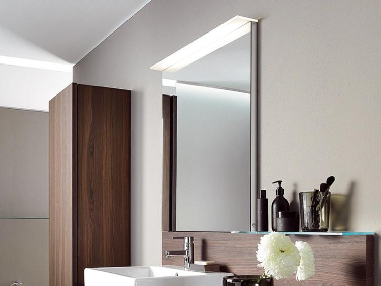 Leuchte Fr Badezimmer