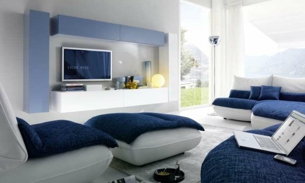 Meubles De Salon 96 Ides Pour Lintrieur Moderne En