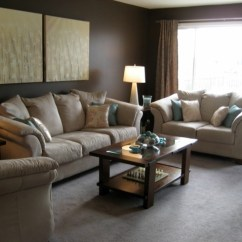 Oatmeal Sofa 7 Seater Cover Peinture Salon Marron – 28 Idées Magnifiques Pour L'intérieur