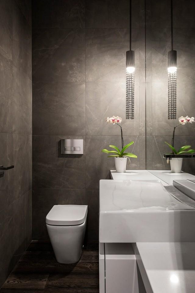 Petite salle de bain et toilettes ides sur la dcoration russie