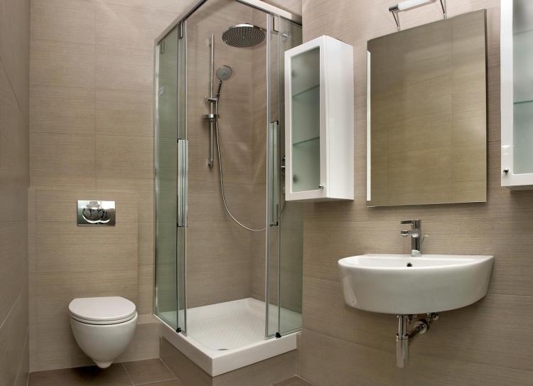 Petite salle de bains  45 ides inspirantes pour votre espace